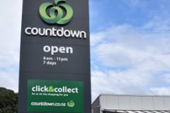 Countdown cancels delivery