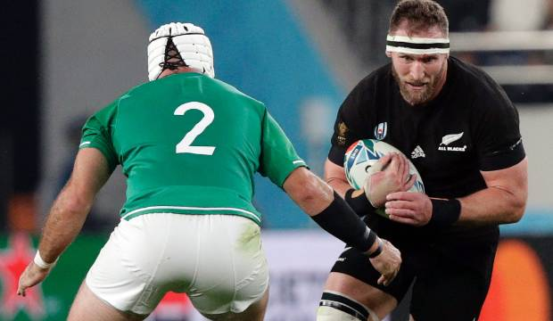 Rugby World Cup: The winner from All Blacks v England could be the Springboks