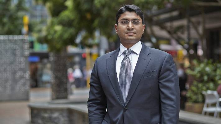 Economist Shamubeel Eaqub predicts overcrowding in Auckland flats will get worse.