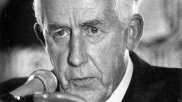 Justice Peter Mahon, a judge of the High Court of New Zealand, led the Royal Commission of Inquiry into the Erebus disaster.