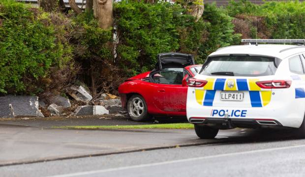 Alleged shooter pleads not guilty to firing at New Plymouth Mongrel Mob gang pad