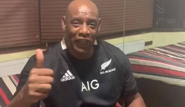 What is The Chase's Dark Destroyer Shaun Wallace getting up to in New Zealand?