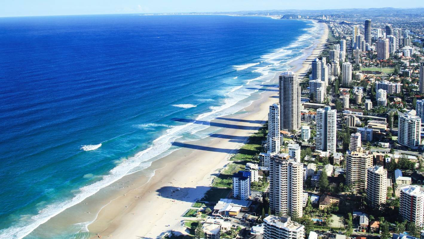 The Ultimate A to Z Guide to Australia's Gold Coast