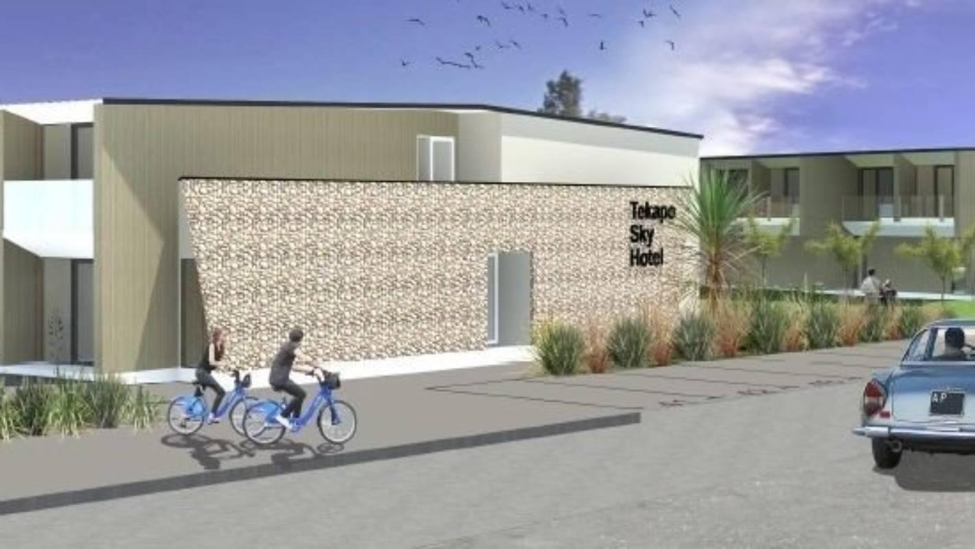 Mackenzie District Council reject land swap proposal for Radisson hotel in Tekapo - Stuff.co.nz