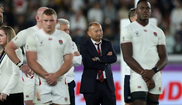 England should have bent rules in Rugby World Cup final, says Ronan O'Gara
