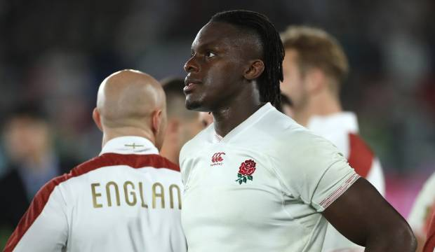 Rugby World Cup: Kyle Sinckler and Maro Itoje reminders of arrogant England rugby team