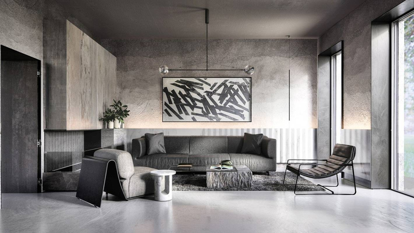 The 500-year evolution of living room interior design ...