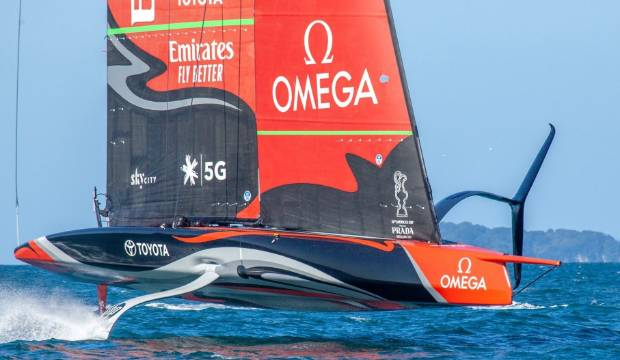 America's Cup: Team New Zealand open to rivals' ideas for next boat