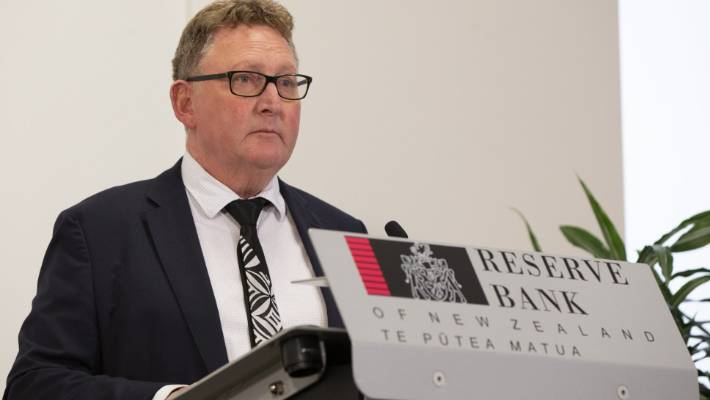 Governor of the Reserve Bank of New Zealand, Adrian Orr will be making an emergency OCR announcement on Monday morning.