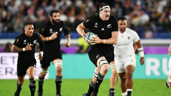 The New Coach The New Captain And Other All Blacks Burning Questions Ahead Of 2020 Stuff Co Nz