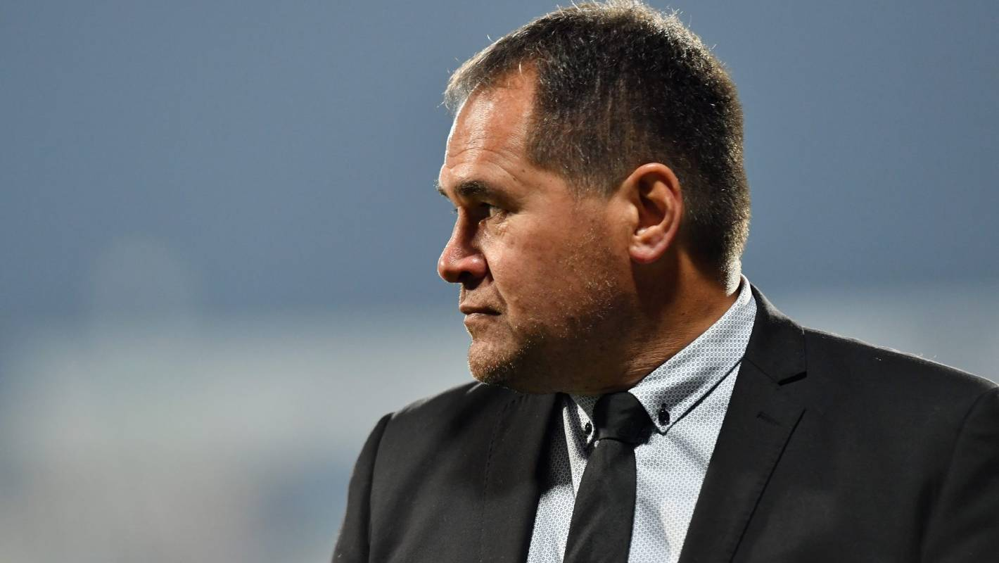 Why Dave Rennie is the right man for the Wallabies job