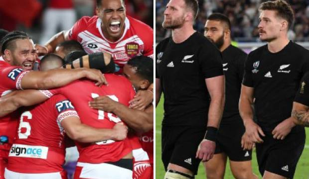 Why the success of the Tongan rugby league team should worry the All Blacks