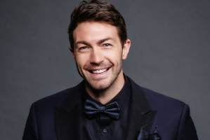 "Art Green may find it hard not to get personally involved with contestants on The Bachelorette because he's ""a really ..."