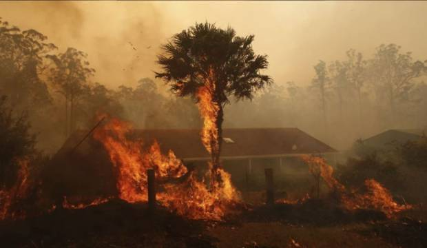 bushfires nsw - photo #37