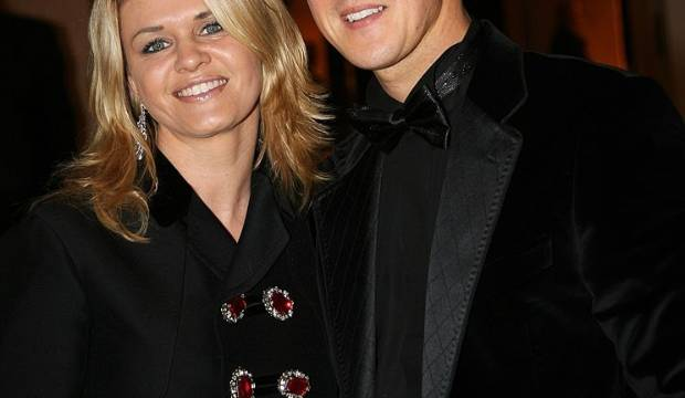 Why Michael Schumacher's family has every right to protect his privacy