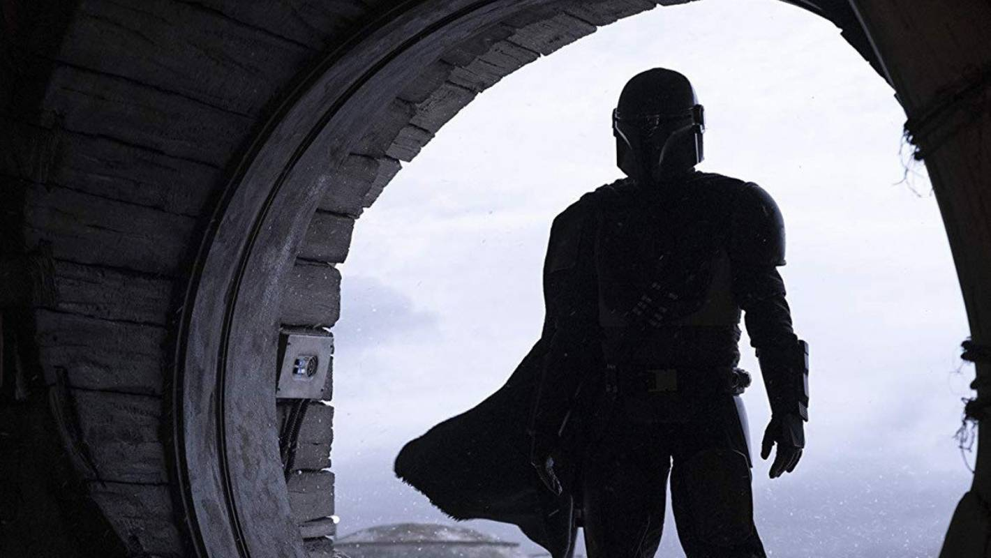 Review: The Mandalorian is Star Wars to the core: safe, entertaining ...
