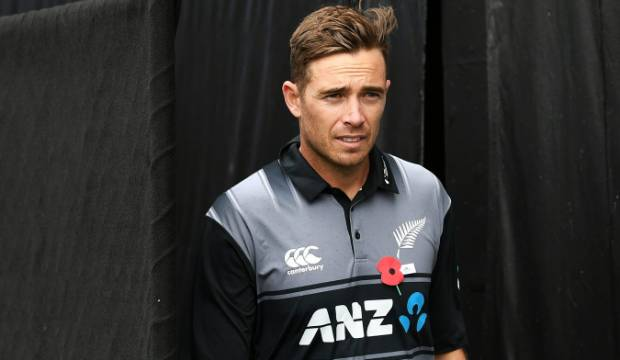 Black Caps captain Tim Southee explains perplexing Super Over calls in England loss