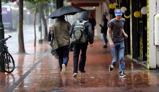 Weather to take a summer break as significant rainfall, strong wind moves in