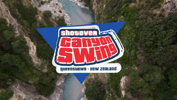 World Famous In New Zealand Queenstown S Shotover Canyon