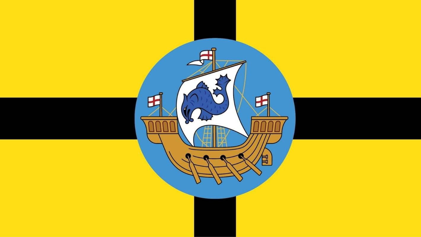 Time to revive the flag? No not that one – the Wellington one