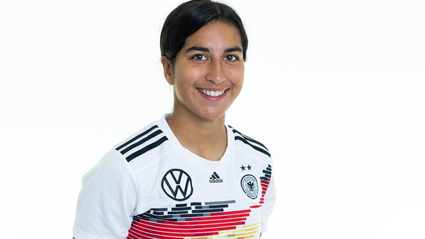 New Zealand under-17 Women's World Cup star Maya Hahn commits to Germany