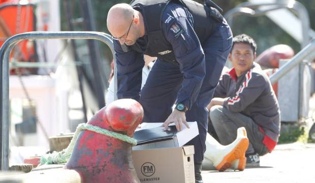 Seized properties worth $4.1 million released to owners five years after fisheries raid