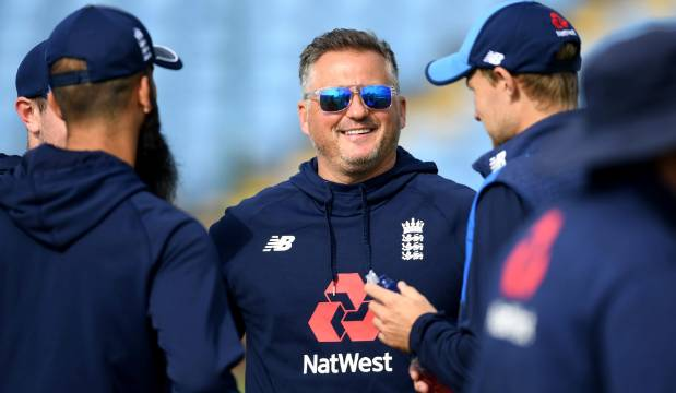 New Zealand vs England: Darren Gough to work on tourists' attack for Black Caps tests