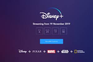 Disney+ gets 10 million subscribers in one day.