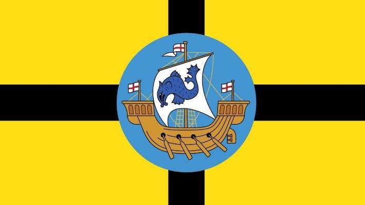 Flag And Emblem >> Wellingtonians Unconvinced By Captain Pugwash Flag Stuff