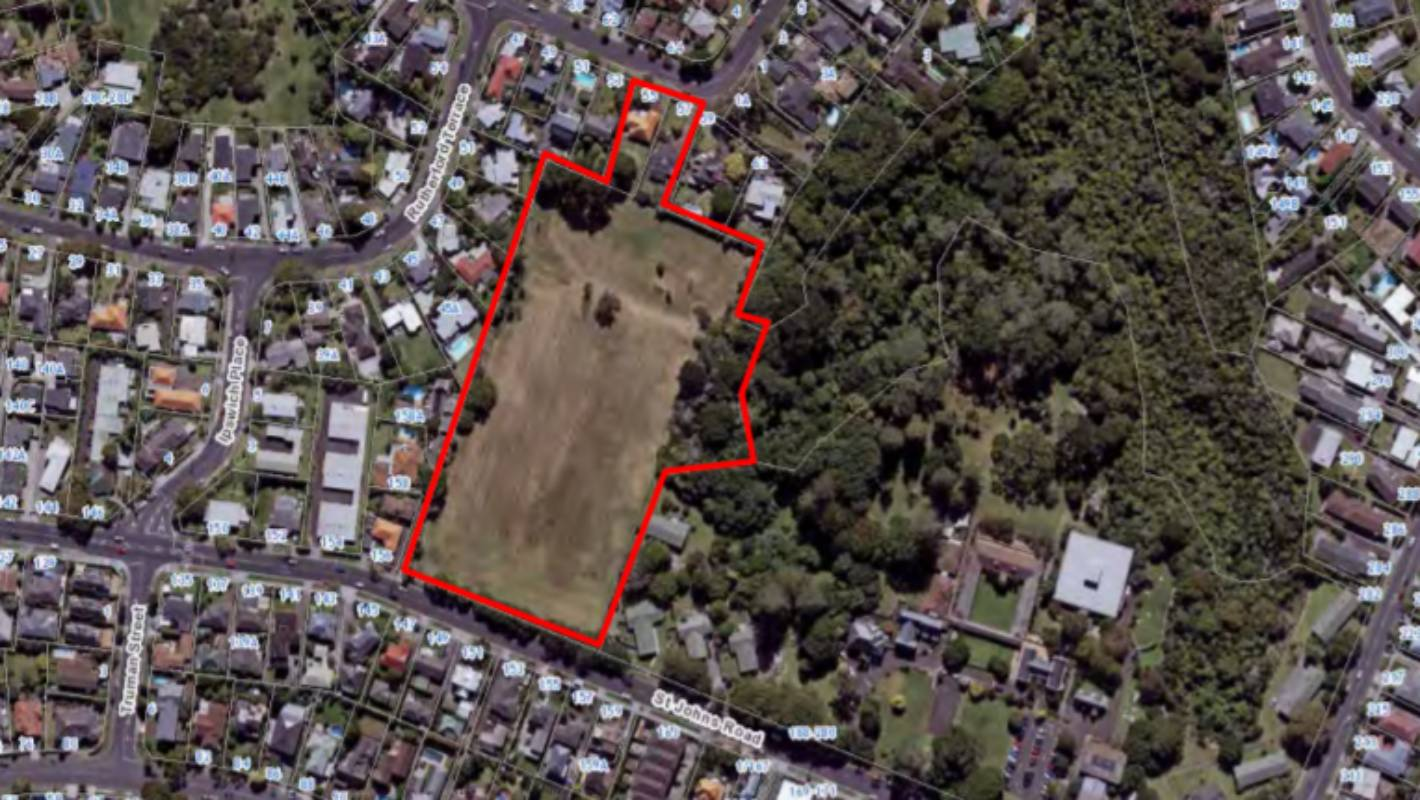 Massive retirement village in Auckland's Meadowbank one step closer