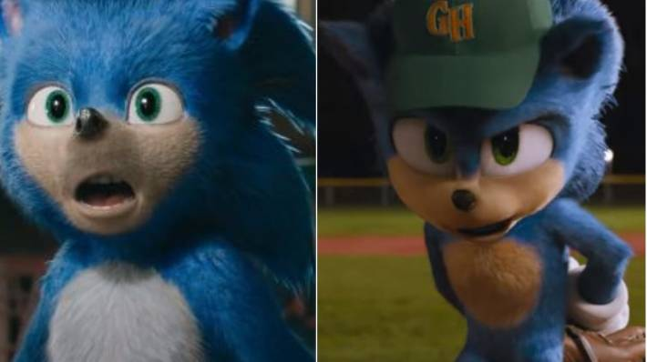 Watch Sonic The Hedgehog Trailer Updated After The First Was Panned Stuff Co Nz