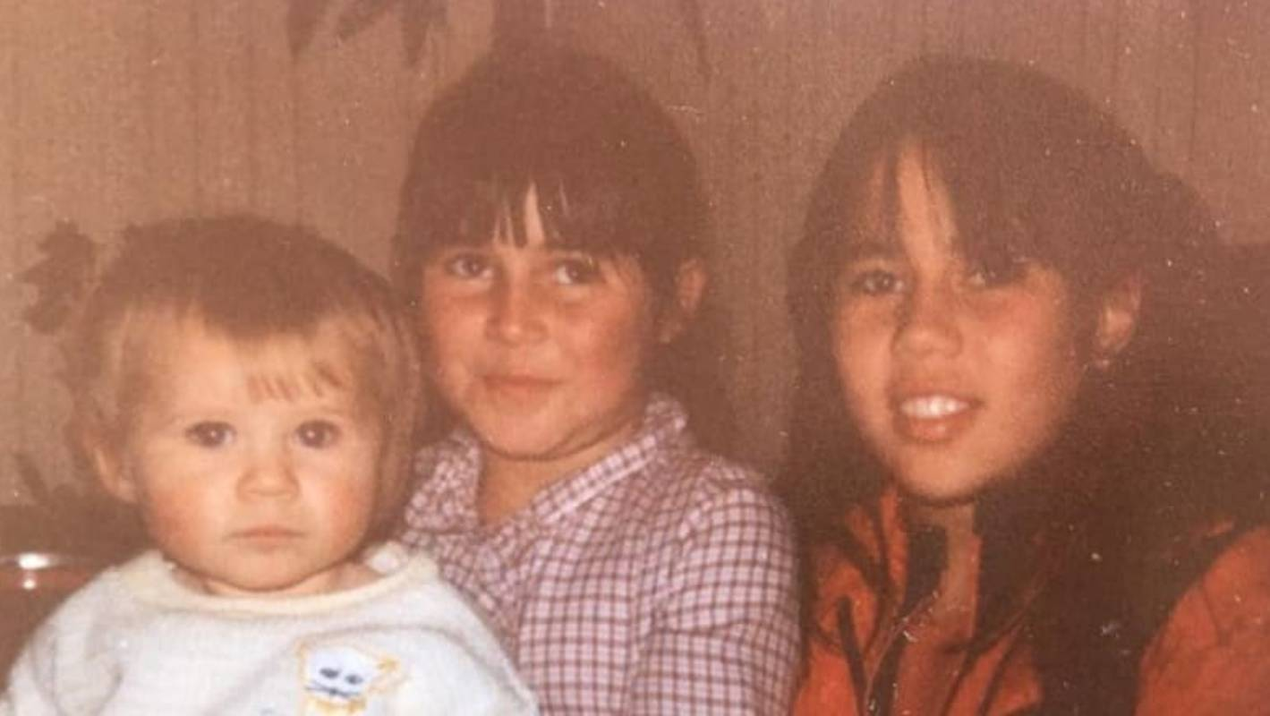 The novelist whose sister married into the Mongrel Mob