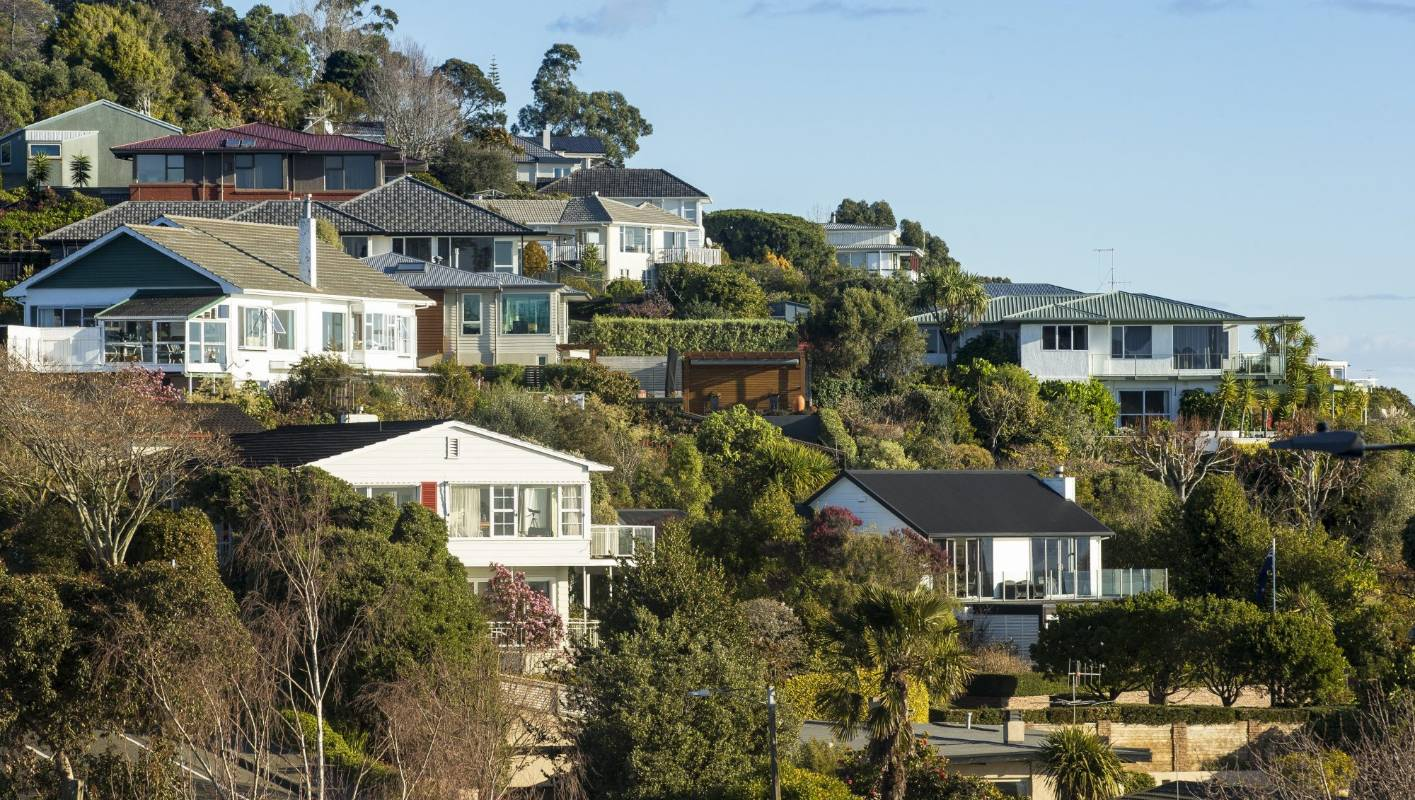 Latest data reveals Nelson house sales up by more than 50 per cent in October - Stuff.co.nz