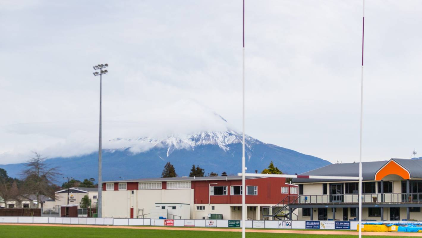 Taranaki rugby shifts 2020 provincial championship home games to Inglewood - Stuff.co.nz