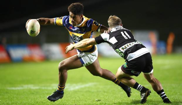 The five Super Rugby rookies to watch out for in 2020 after starring in Mitre 10 Cup