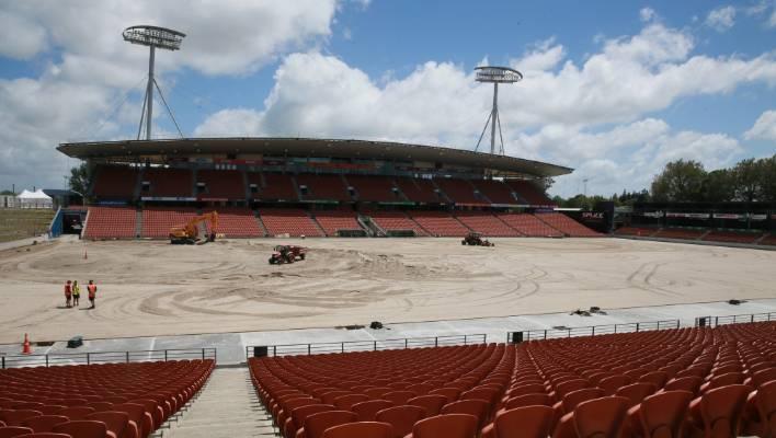 FMG Stadium