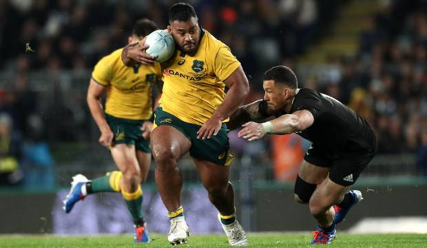 Banking giant HSBC ends Wallabies sponsorship, looks outside rugby