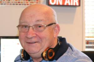 Te Aroha man John Watson started out with six listeners and now has 186 countries listening into Sleep Radio.