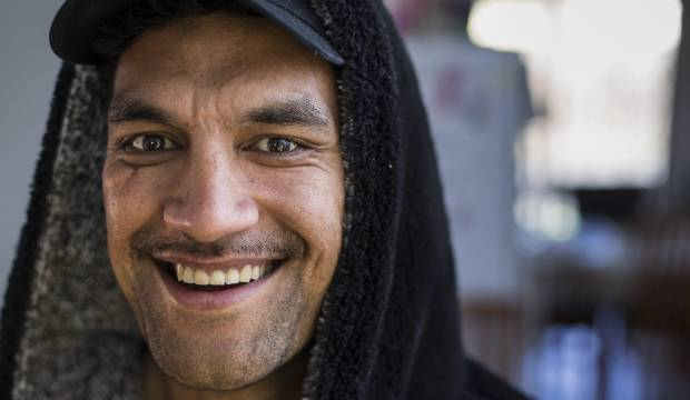 Christchurch youth worker Zion Tauamiti: Doing the mahi differently