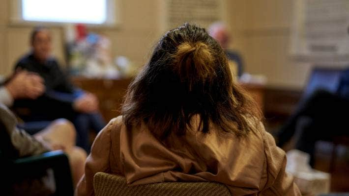 Over the Limit: The horror and hope of an Alcoholics Anonymous meeting    Stuff.co.nz