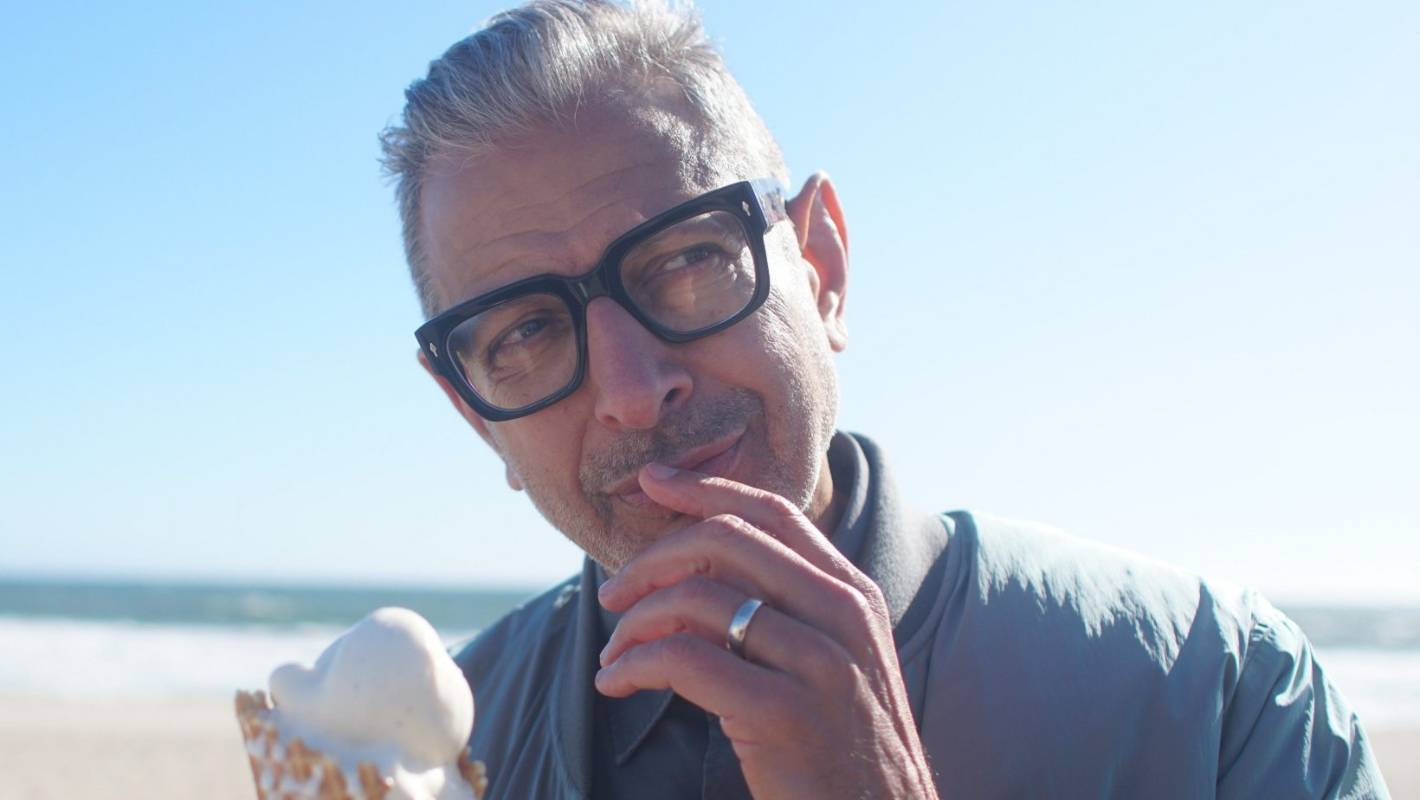 The World According to Jeff Goldblum: Why it's Disney+'s best new show
