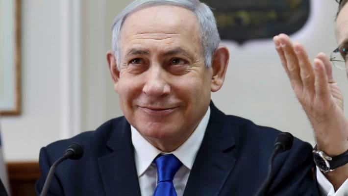 Israeli Prime Minister Benjamin Netanyahu has been charged.