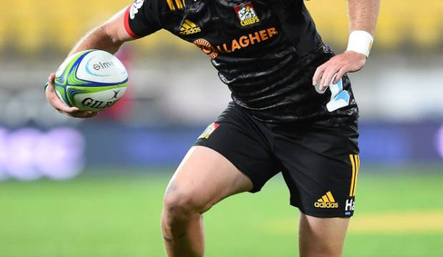 Marty McKenzie signs for Ospreys in Wales after not landing a Super Rugby contract