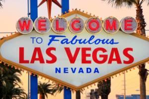 Las Vegas is too glitzy. Too transient.