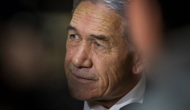 Insults fly at Parliament as NZ First Foundation allegations spill into urgent electoral law debate