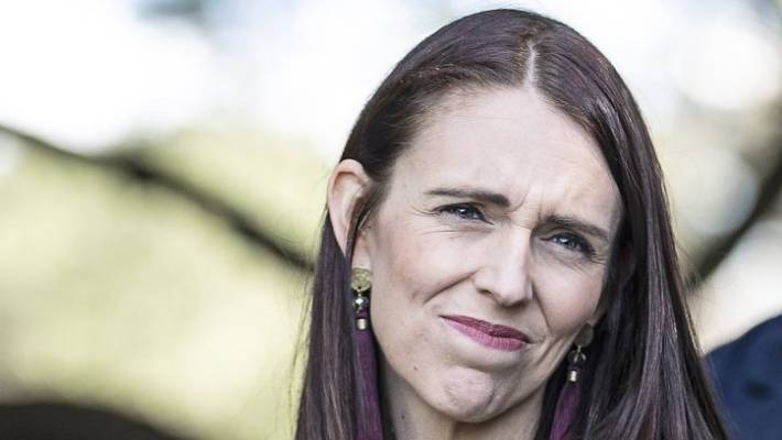 Today, Prime Minister Jacinda Ardern will host victims' families at Government House.