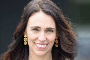 A man was pleasantly surprised by Jacinda Ardern's down-to-earth actions when he met her in the airport. We want to hear ...
