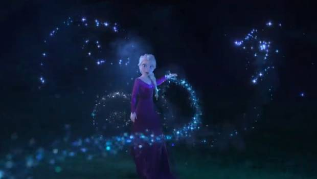 Forget Elsa S Into The Unknown Anna Sings The Best Frozen 2 Song