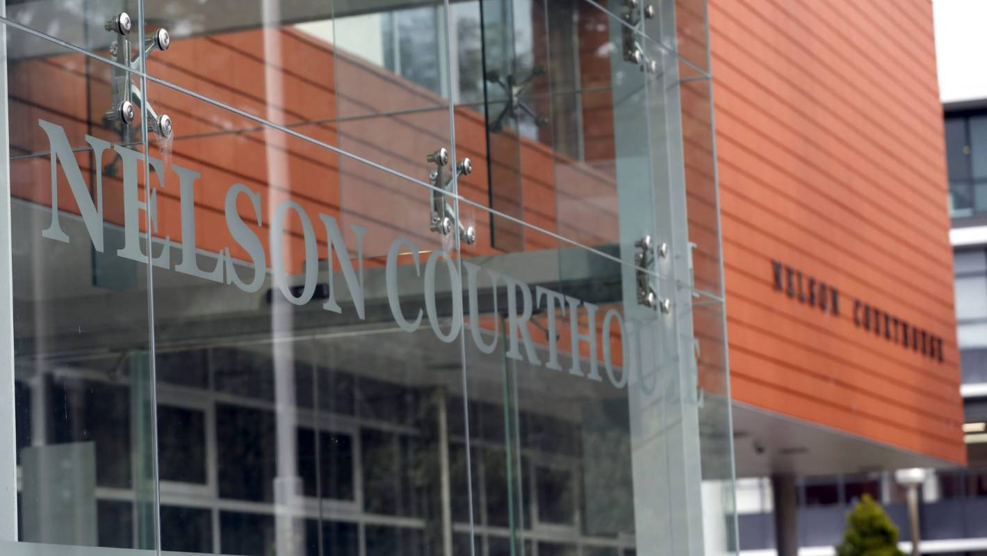 Judge says underage sex offence not a case of grooming