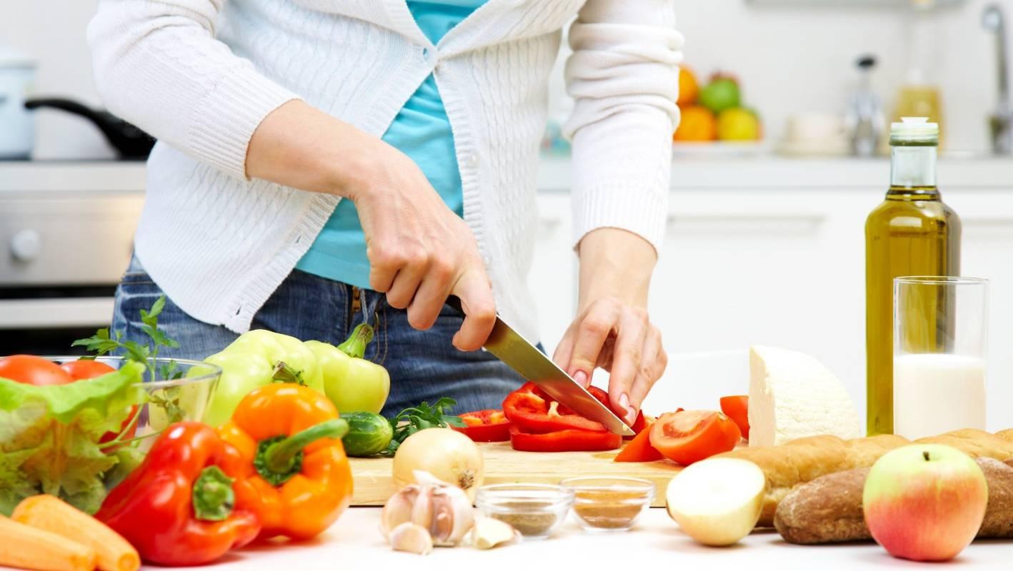 نظام غذائي لمرضى القولون العصبي